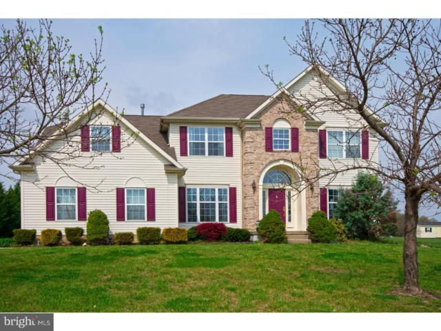 28 Brook Lane, LUMBERTON, NJ 08048 (#1002770546) :: Colgan Real Estate
