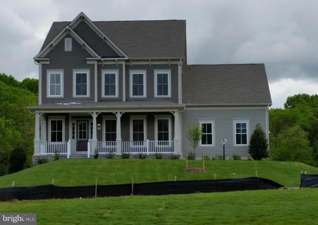 0 Cullen Run Place, ALDIE, VA 20105 (#1002770552) :: Bic DeCaro & Associates