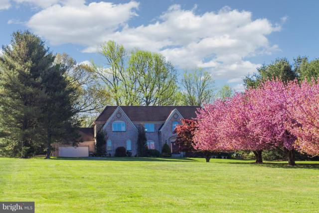 24509 Woodfield School Road, GAITHERSBURG, MD 20882 (#1002770780) :: TVRG Homes