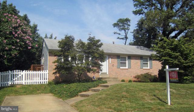10104 Roslyn Court, MANASSAS, VA 20109 (#1002770888) :: RE/MAX Executives