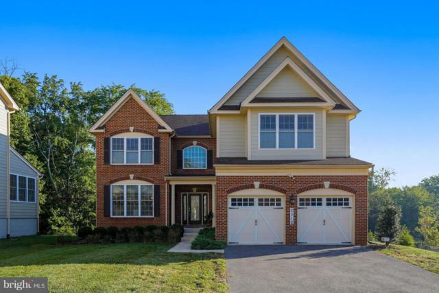 2312 Sycamore Place, HANOVER, MD 21076 (#1002772040) :: AJ Team Realty