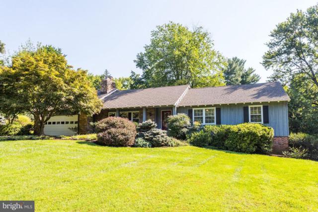 13217 Ridge Drive, ROCKVILLE, MD 20850 (#1002772048) :: Colgan Real Estate