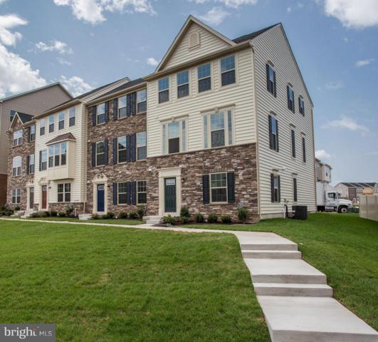 6231 Davinci Street, FREDERICK, MD 21703 (#1002772108) :: Browning Homes Group
