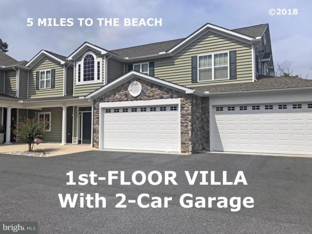 18837 Candy Harbor Cove 1601-A, REHOBOTH BEACH, DE 19971 (#1002772144) :: RE/MAX Coast and Country