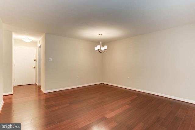 2501 Calvert Street NW #110, WASHINGTON, DC 20008 (#1002772232) :: Dart Homes