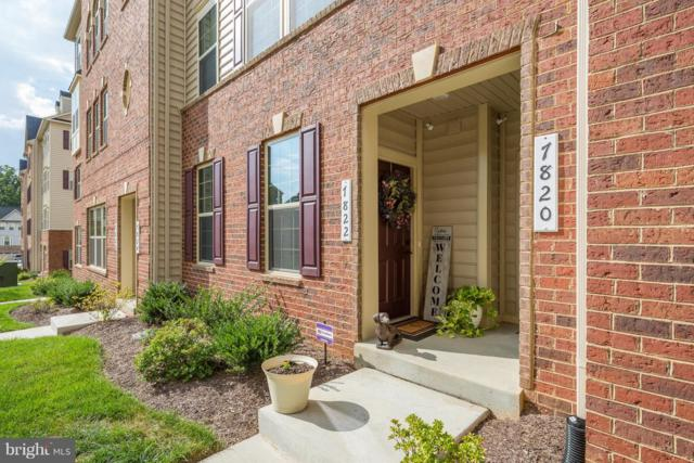7822 Culloden Crest Lane, GAINESVILLE, VA 20155 (#1002772288) :: RE/MAX Executives