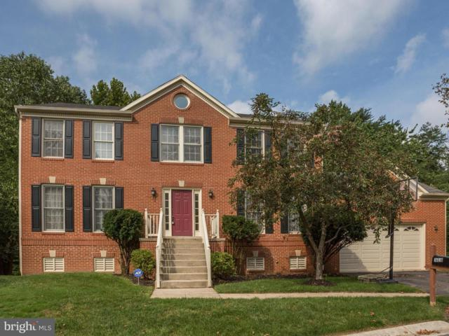 14316 Cartwright Way, GAITHERSBURG, MD 20878 (#1002772310) :: Remax Preferred | Scott Kompa Group