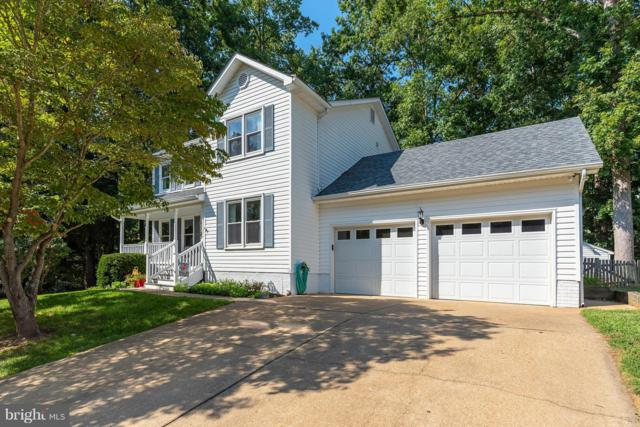 6421 Sugar Maple Court, FREDERICKSBURG, VA 22407 (#1002772342) :: Remax Preferred | Scott Kompa Group