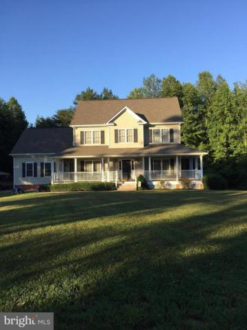 4471 Ladysmith Road, RUTHER GLEN, VA 22546 (#1002772436) :: AJ Team Realty