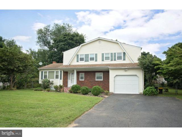 4 Wolfpack Road, HAMILTON TWP, NJ 08619 (#1002772458) :: Daunno Realty Services, LLC