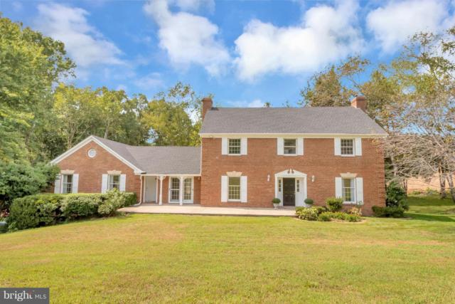 1 Quail Run Drive, STAFFORD, VA 22554 (#1002772470) :: AJ Team Realty