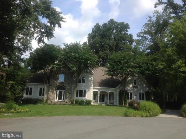 800 Crews Road, GREAT FALLS, VA 22066 (#1002775200) :: Great Falls Great Homes