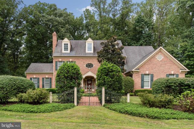 1212 Penderbrooke Court, CROWNSVILLE, MD 21032 (#1002775370) :: Remax Preferred | Scott Kompa Group
