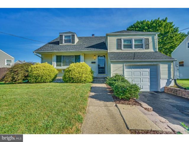 4 Shackamaxon Drive, HAMILTON SQUARE, NJ 08690 (#1002775420) :: Colgan Real Estate