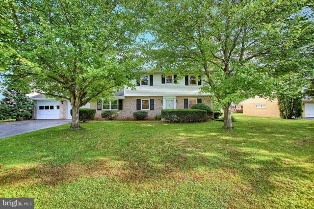 5 Hemlock Drive, MECHANICSBURG, PA 17055 (#1002775448) :: Benchmark Real Estate Team of KW Keystone Realty
