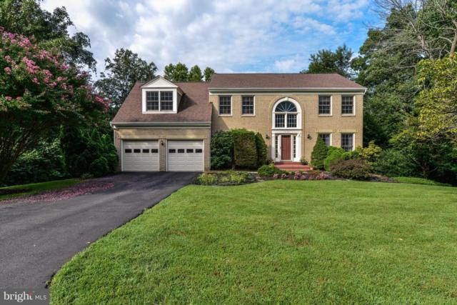 12109 Sandy Court, HERNDON, VA 20170 (#1002775544) :: Colgan Real Estate