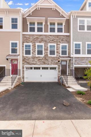 935 Thurston Lane, GLEN BURNIE, MD 21060 (#1002775644) :: ExecuHome Realty
