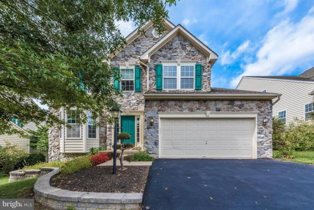 11225 Country Club Road, NEW MARKET, MD 21774 (#1002775666) :: AJ Team Realty
