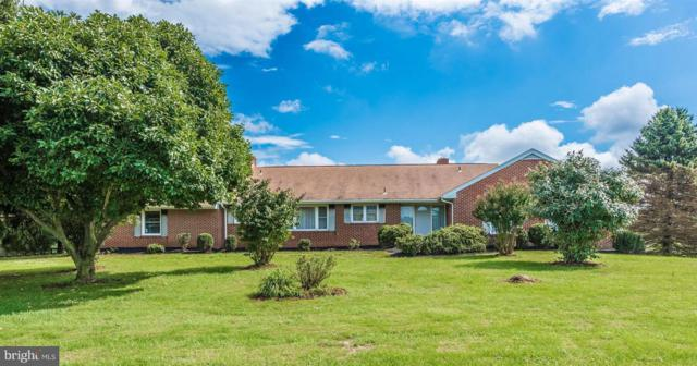 16412 Old Frederick Road, MOUNT AIRY, MD 21771 (#1002775888) :: Colgan Real Estate
