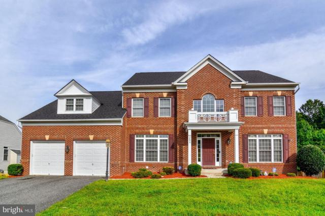 3644 Stonewall Manor Drive, TRIANGLE, VA 22172 (#1002775904) :: Great Falls Great Homes