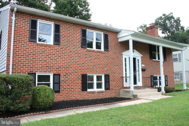 14 Sparrow Hill Court, BALTIMORE, MD 21228 (#1002775970) :: Colgan Real Estate