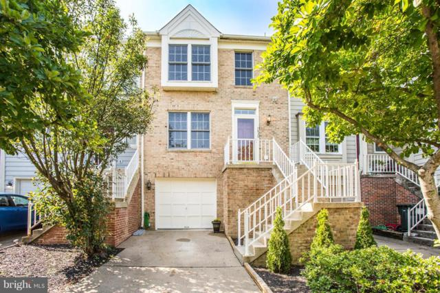 7836 Blue Gray Circle, MANASSAS, VA 20109 (#1002776032) :: East and Ivy of Keller Williams Capital Properties