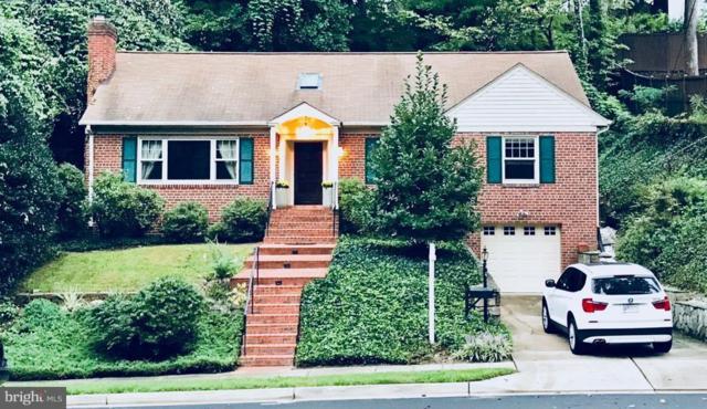 2337 Vermont Street, ARLINGTON, VA 22207 (#1002776036) :: Colgan Real Estate