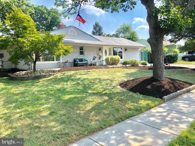 26 Pleasant Lane, LEVITTOWN, PA 19054 (#1002776150) :: Colgan Real Estate