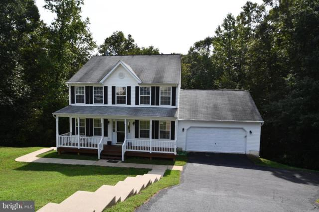 12 Ebony Court, FREDERICKSBURG, VA 22405 (#1002776230) :: Remax Preferred | Scott Kompa Group