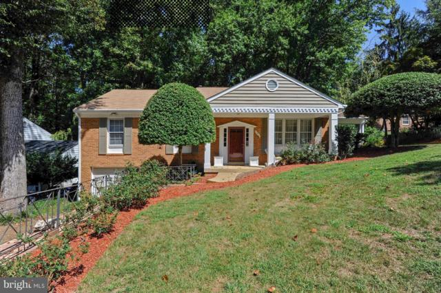 11902 Marlton Avenue, UPPER MARLBORO, MD 20772 (#1002776242) :: Colgan Real Estate