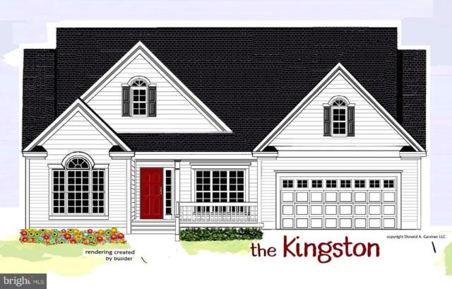 9 Lee Street 9 IS FOR LOT 9, COLONIAL BEACH, VA 22443 (#1002776280) :: The Gus Anthony Team