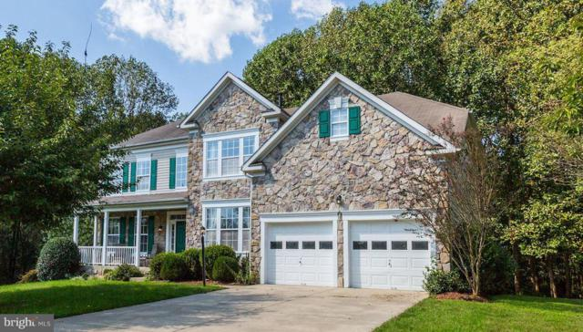 6116 Rippling Tides Terrace, CLARKSVILLE, MD 21029 (#1002776352) :: Remax Preferred | Scott Kompa Group