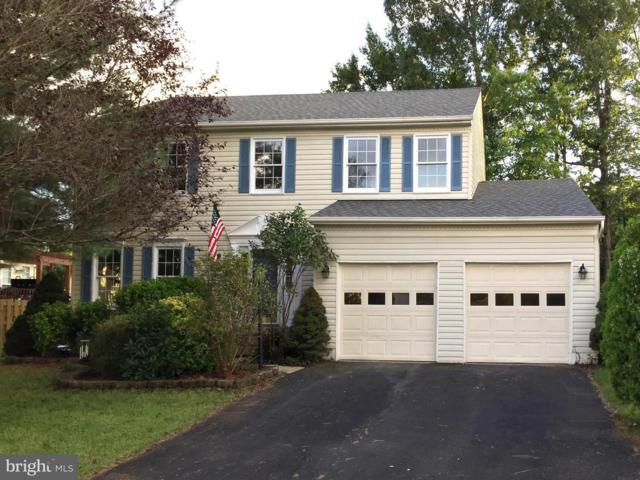 3993 Cardinal Crest Drive, WOODBRIDGE, VA 22193 (#1002776362) :: Remax Preferred | Scott Kompa Group