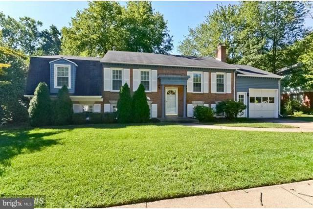 12203 Old Colony Drive, UPPER MARLBORO, MD 20772 (#1002776476) :: Colgan Real Estate