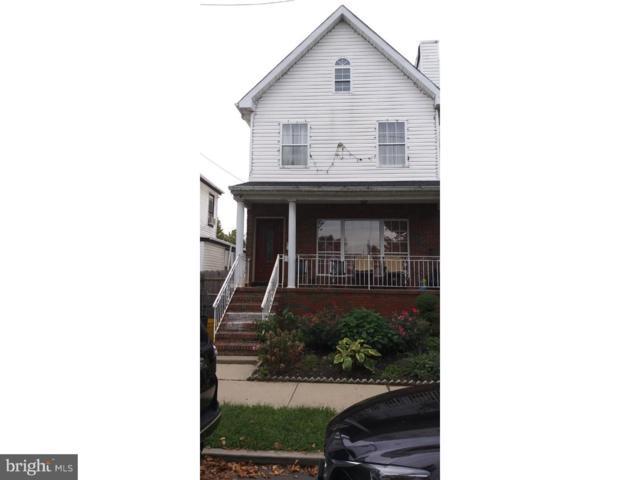 335 William Street, TRENTON, NJ 08610 (#1002777176) :: Daunno Realty Services, LLC