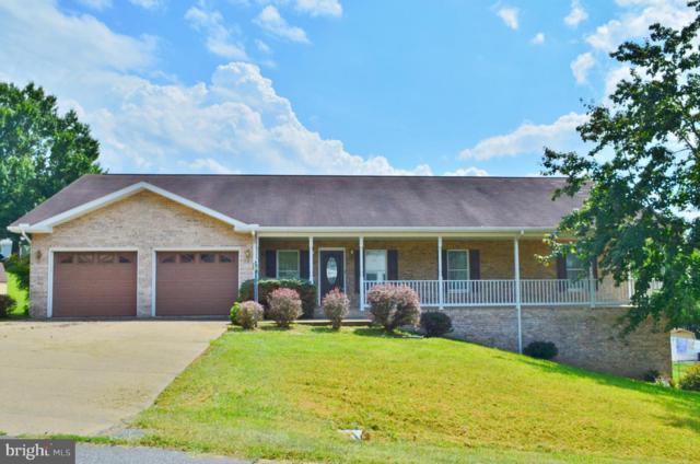 16 Nichols Road, LURAY, VA 22835 (#1002777396) :: Colgan Real Estate