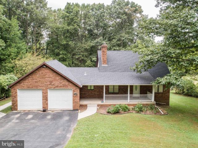4681 Hay Drive, MANCHESTER, MD 21102 (#1002779082) :: Bob Lucido Team of Keller Williams Integrity
