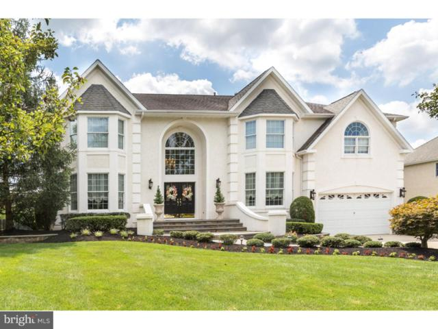 125 Mountainview Road, MOUNT LAUREL, NJ 08054 (#1002780586) :: Colgan Real Estate