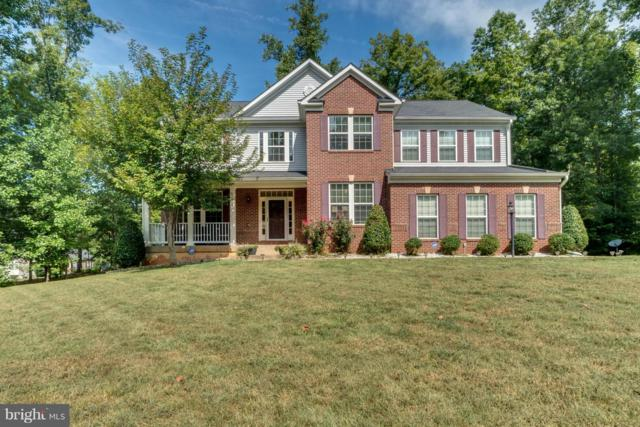 9913 Willow Ridge Way, SPOTSYLVANIA, VA 22553 (#1002781392) :: Bic DeCaro & Associates
