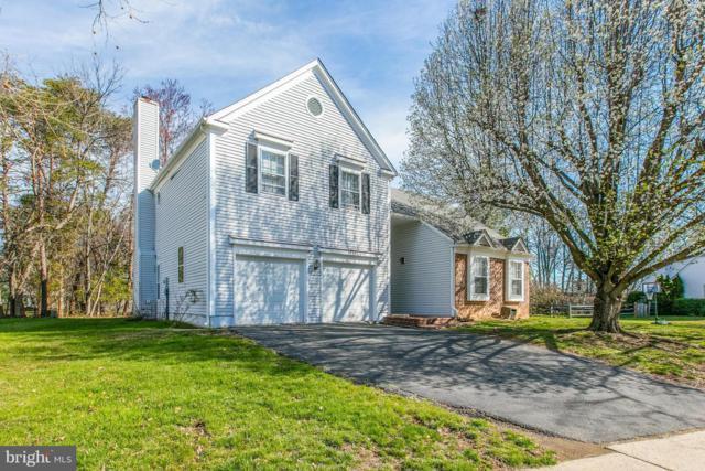 15190 Wetherburn Drive, CENTREVILLE, VA 20120 (#1002792586) :: Colgan Real Estate