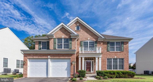 10617 Tattersall Drive, MANASSAS, VA 20112 (#1002796190) :: Colgan Real Estate
