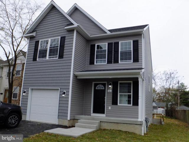 809 204TH Street, PASADENA, MD 21122 (#1002796822) :: The Maryland Group of Long & Foster