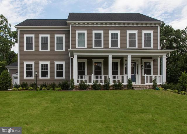 0 Quadrille Court, ALDIE, VA 20105 (#1002796850) :: The Piano Home Group