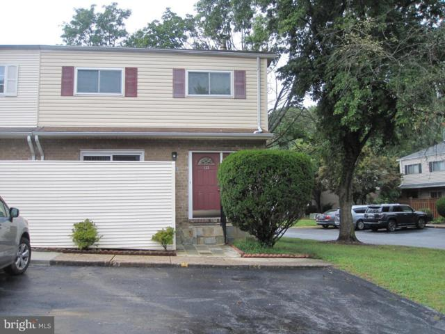 122 Windblown Court, BALTIMORE, MD 21209 (#1002814990) :: Charis Realty Group