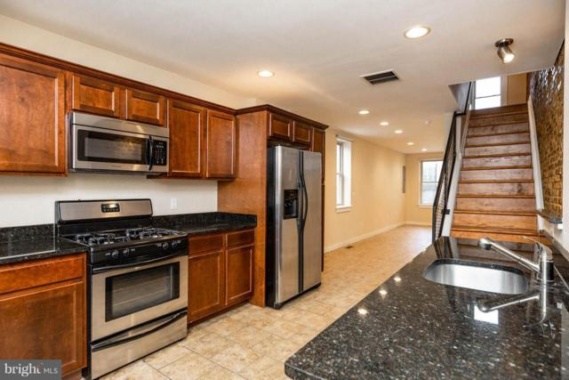 313 28TH Street W, BALTIMORE, MD 21211 (#1002867162) :: The Putnam Group