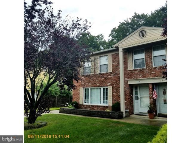 114 Peregrine Drive, VOORHEES TWP, NJ 08043 (#1002869686) :: Colgan Real Estate