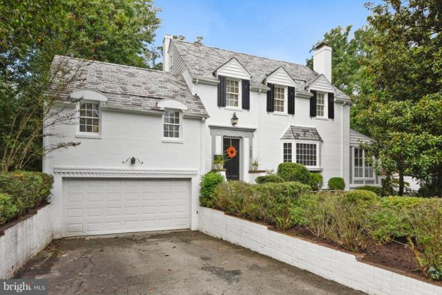 7300 Rollingwood Drive, CHEVY CHASE, MD 20815 (#1002974306) :: Colgan Real Estate