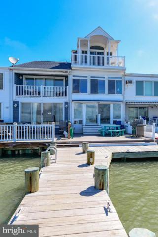609 Bayshore Drive #31, OCEAN CITY, MD 21842 (#1002984416) :: Atlantic Shores Realty