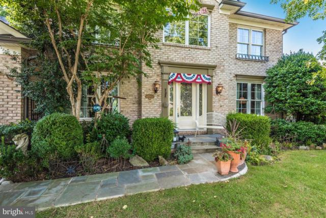 6707 Kings Mill Court, FREDERICK, MD 21702 (#1002988624) :: Great Falls Great Homes