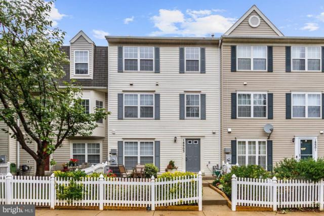 18903 Crosstie Terrace, GERMANTOWN, MD 20874 (#1003004730) :: AJ Team Realty